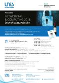 Networking & Computing 2018