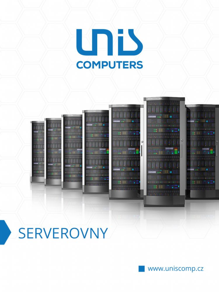 mobile Unis Computers - servrovny