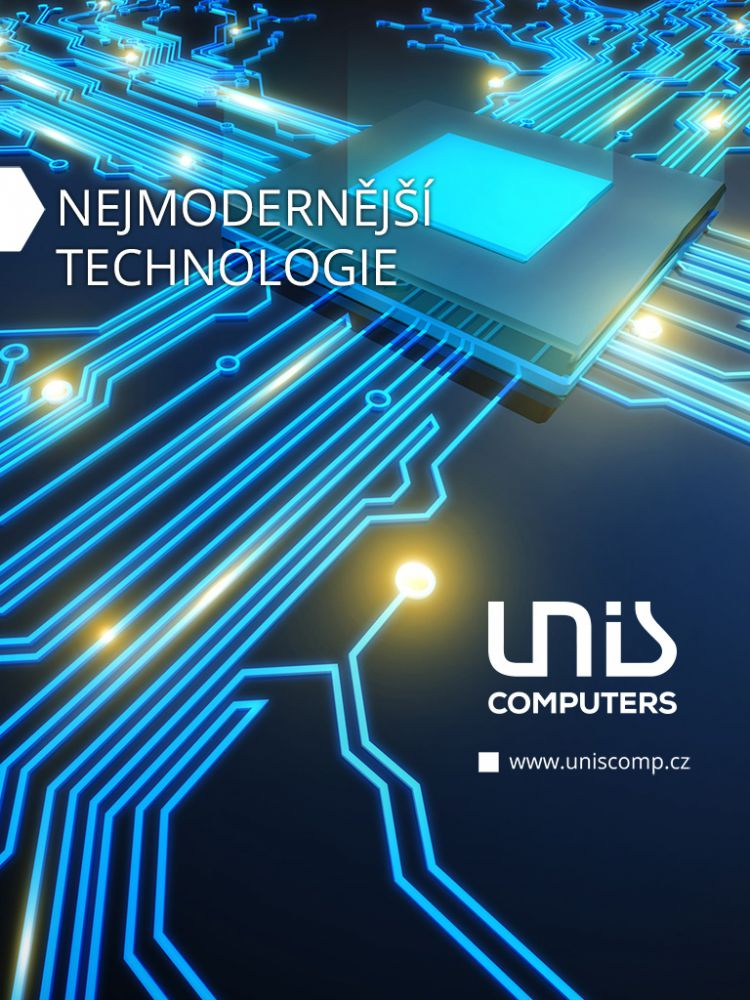mobile Unis Computers - technologie