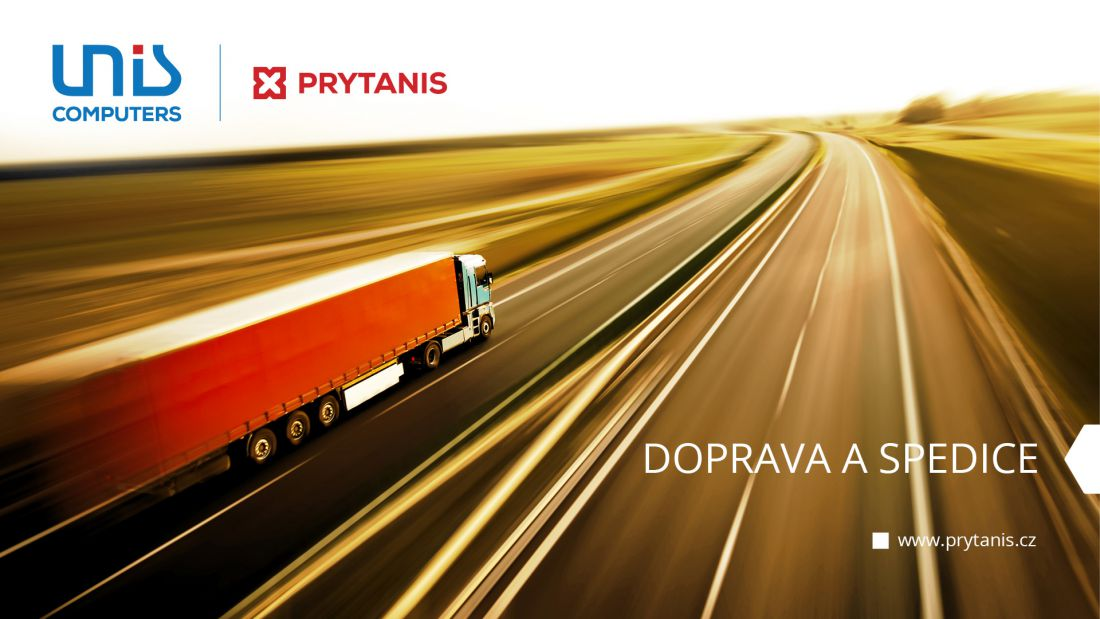 Unis Computers | Prytanis - transport and forwarding