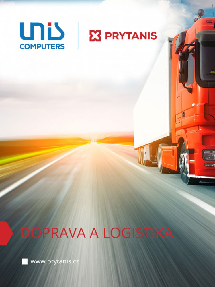 mobile Unis Computers | Prytanis - doprava a logistika